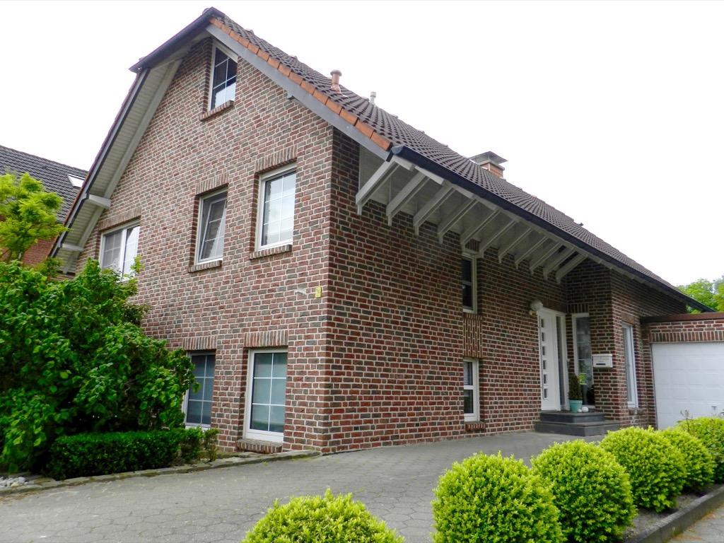 VERKAUFT! Haus in Senden