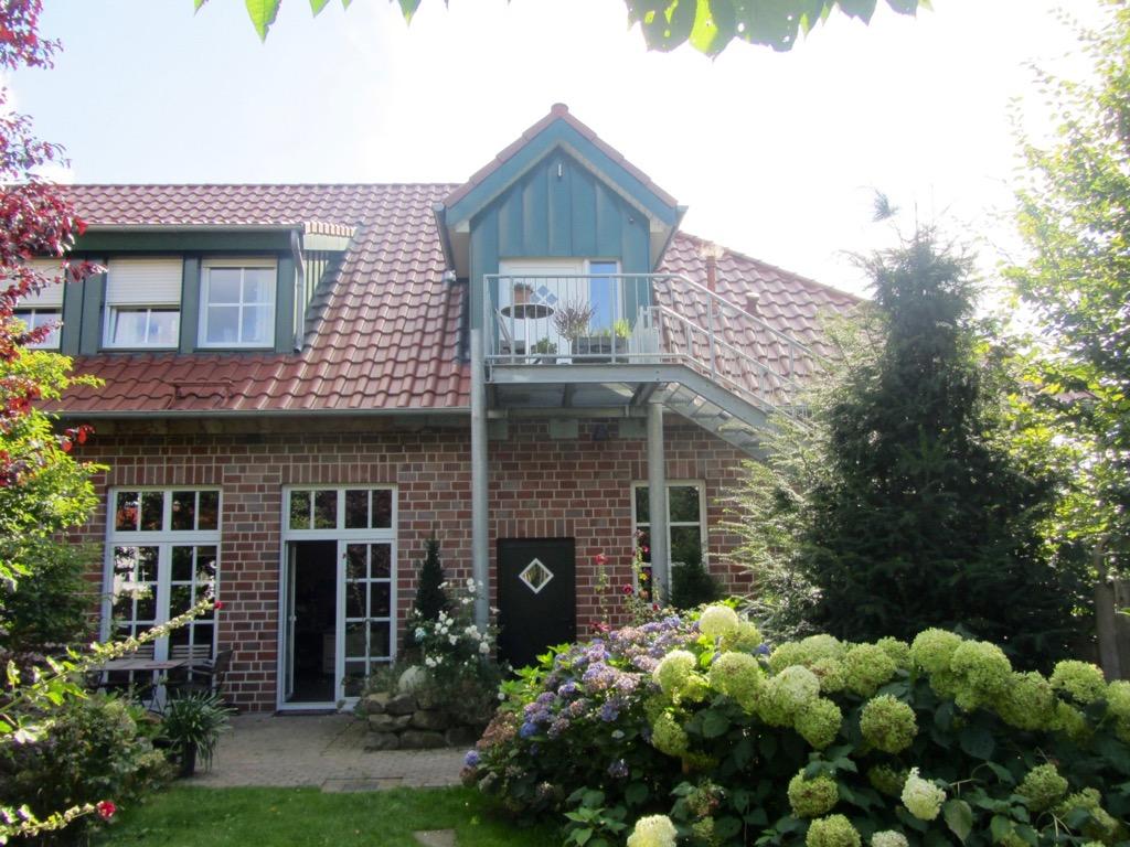 Vermietet-Wohnung Roxel