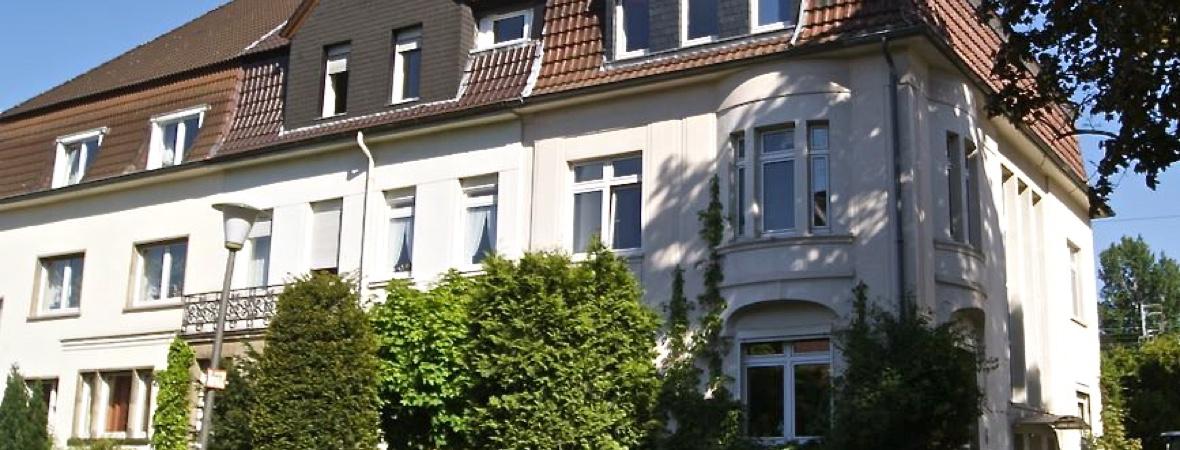 Wohnungen Steinfurt - Immobilienmakler für das Münsterland, das Ruhrgebiet und das Rheinland