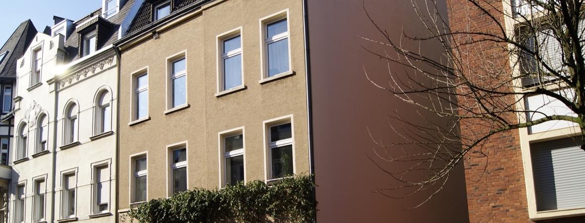 Immobilienmakler Münster - Immobilienmakler für das Münsterland, das Ruhrgebiet und das Rheinland