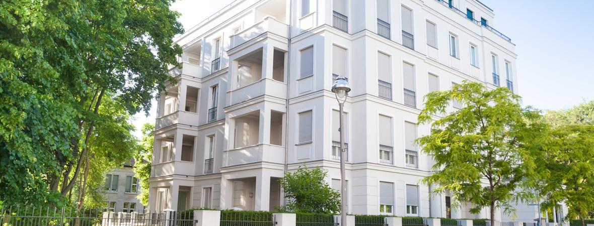 Hausverwaltung - Immobilienmakler für das Münsterland, das Ruhrgebiet und das Rheinland