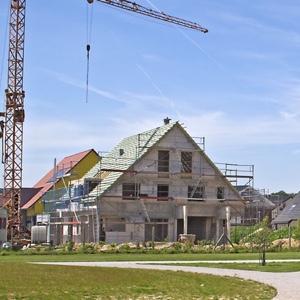 Immobilienmakler Münster Coesfeld Steinfurt - Neubau - Doppelhaushälften