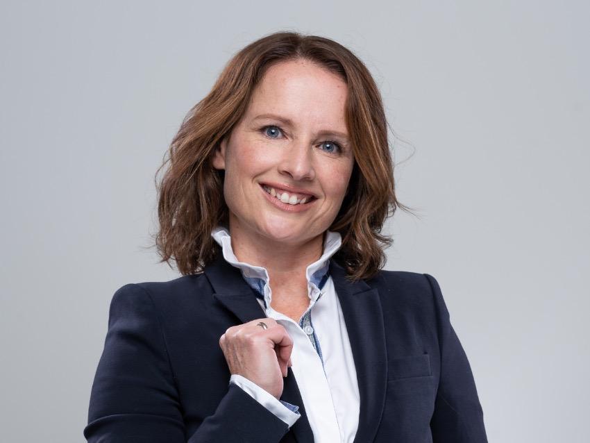 Kathrin Bücker - Immobilienmakler Münster Coesfeld Steinfurt
