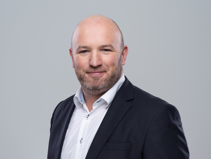 Marcel Küper - Immobilienmakler Dorsten Recklinghausen Essen Bochum Ruhrgebiet