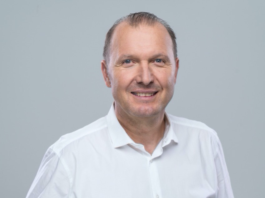 Peter Focke - FVB