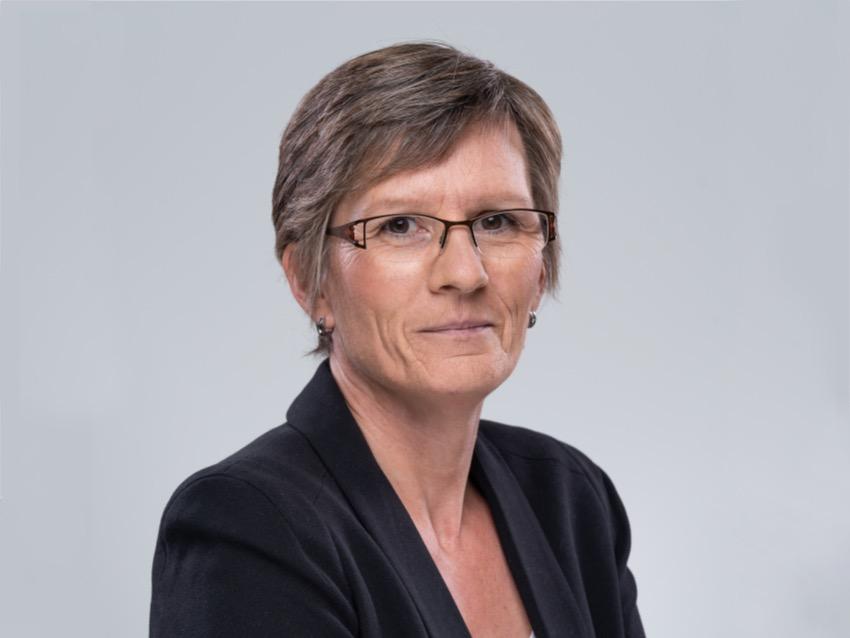 Renate Fuchs - FVB