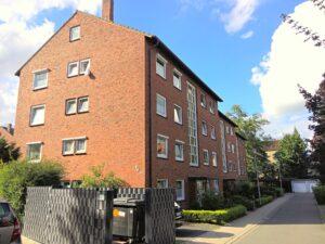 Wohnung in Münster