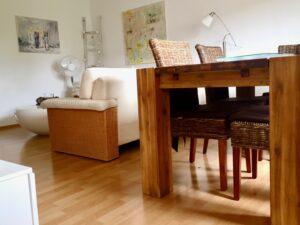 Wohnung in MS-Hiltrup